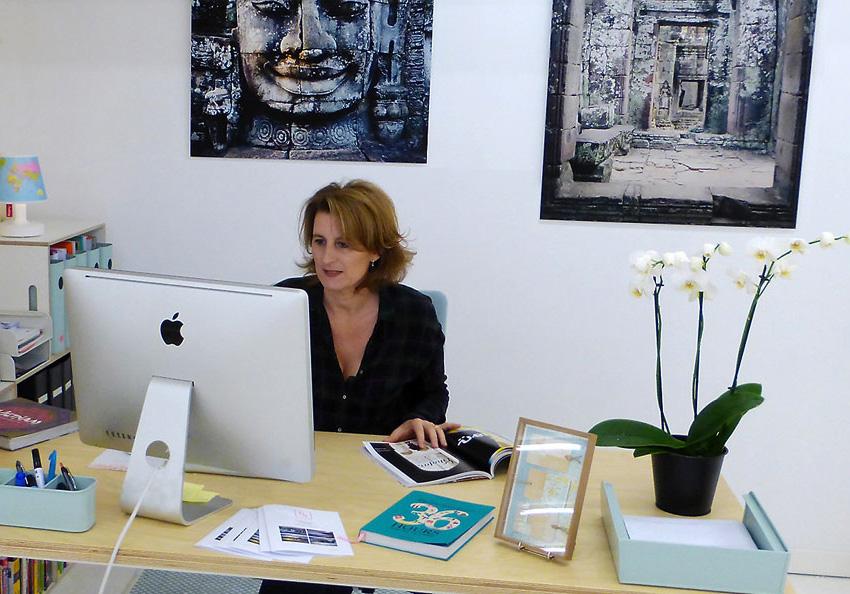 Bureau Lausanne Beatriz Aebischer