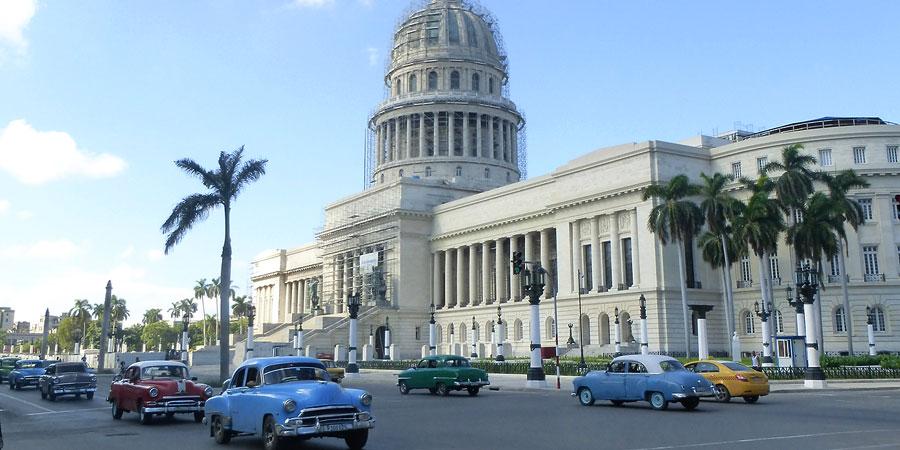 La Havane Cuba Beatriz Aebischer