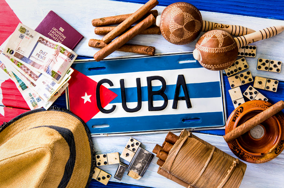 Cuba Beatriz Aebischer