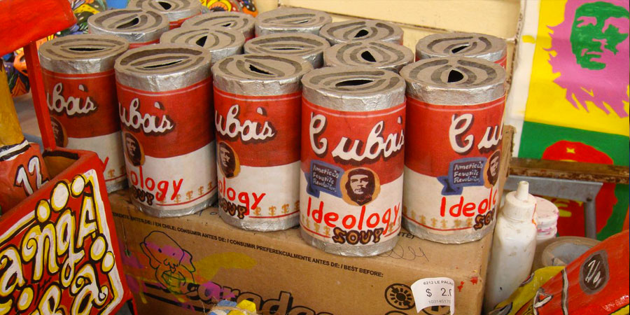 Touche insolite Cuba Beatriz Aebischer