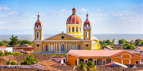 Nicaragua Costa Rica Beatriz Aebischer