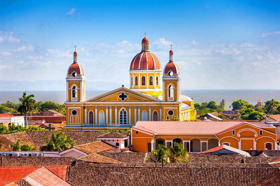 Nicaragua1 Beatriz Aebischer