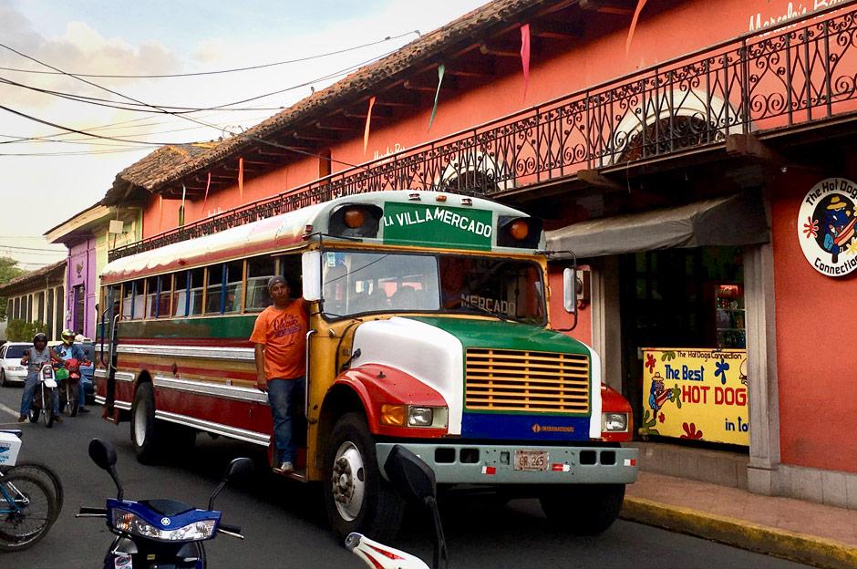 Nicaragua2 Beatriz Aebischer