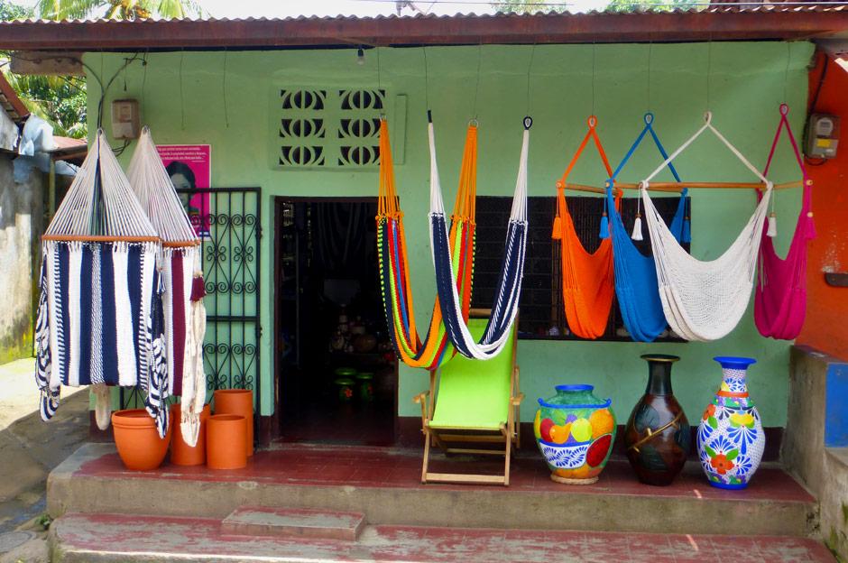 Nicaragua4 Beatriz Aebischer
