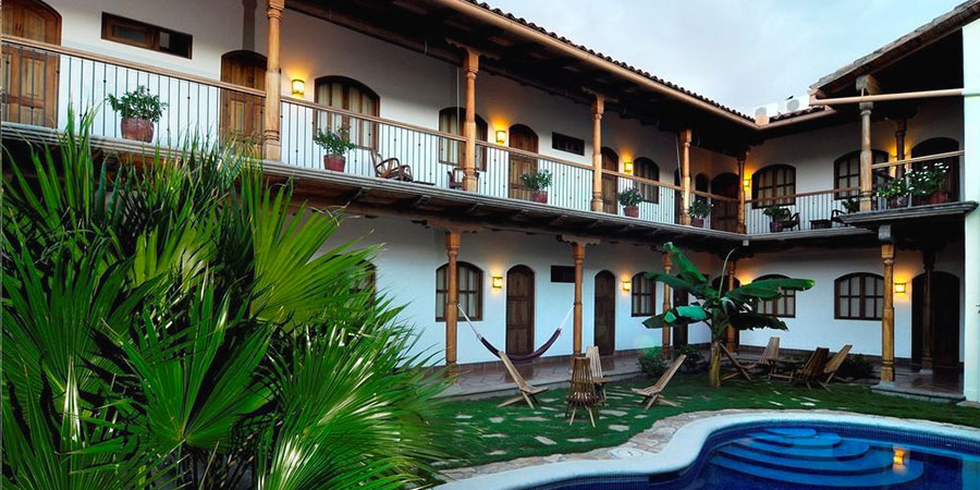 Logement9 Nicaragua Beatriz Aebischer
