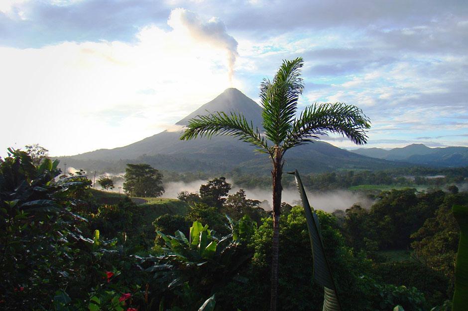 Volcan Costa Rica Beatriz Aebischer