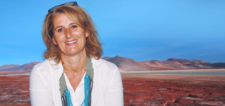 Contactez-moi Beatriz Aebischer Créatrice de Voyages