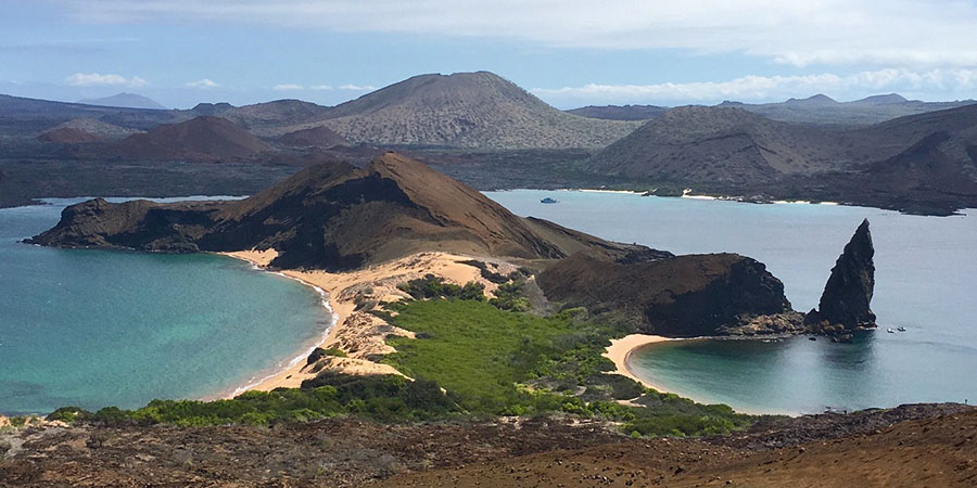 Galapagos2 Équateur & Galápagos Beatriz Aebischer Créatrice de Voyages