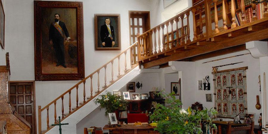 Hacienda Zuleta Équateur & Galápagos Beatriz Aebischer Créatrice de Voyages